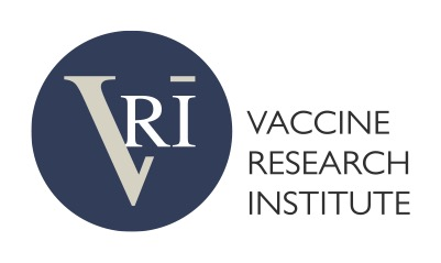Logo VRI Vaccine Research Institute